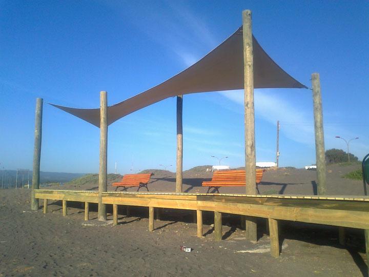 Proyecto Pichilemu