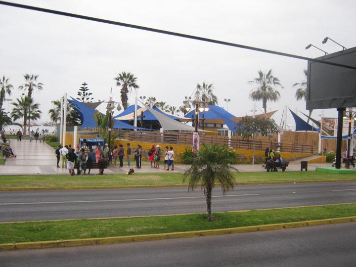 Santuario Yacares